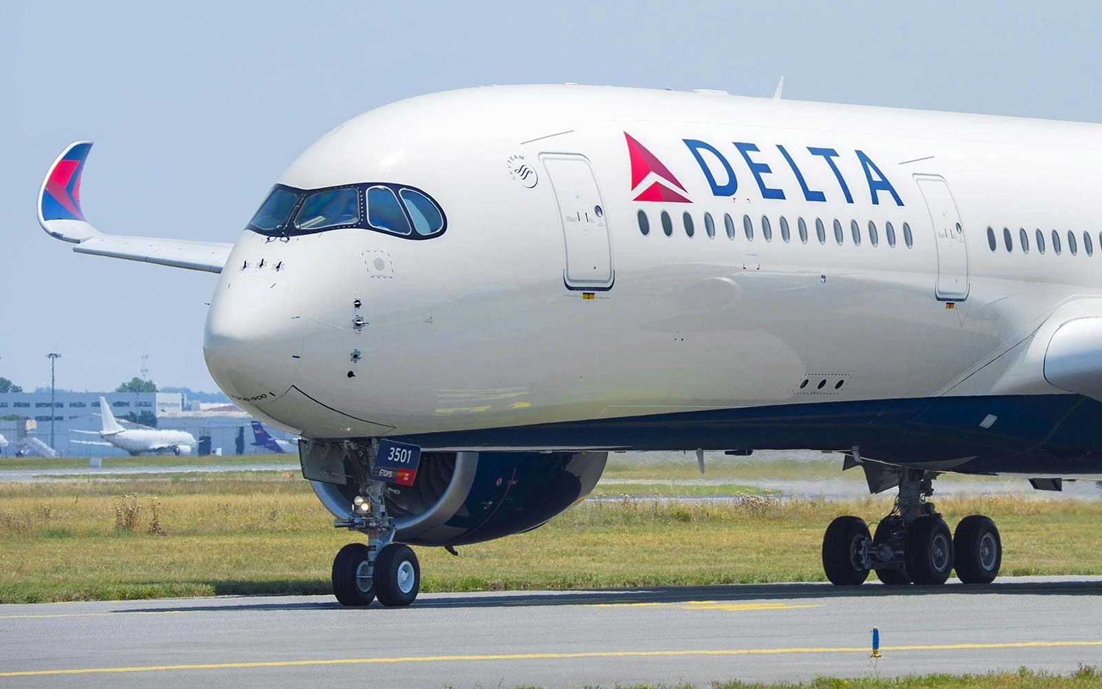 Delta Airlines image for Embargo Article